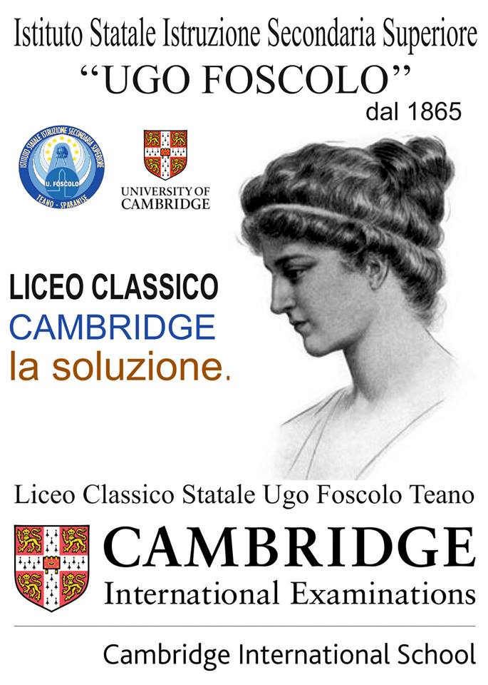 Liceo Cambridge